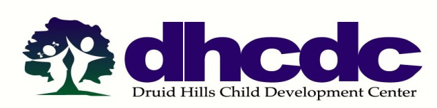 Druid Hills Child Development Center